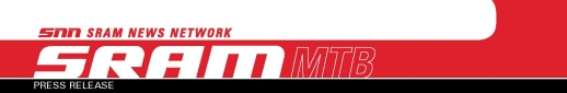 SRAM Press Release Header
