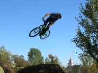 NEK Jumps