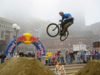 Red Bull Bike Battle