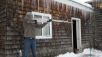 Kyle icicle gun
