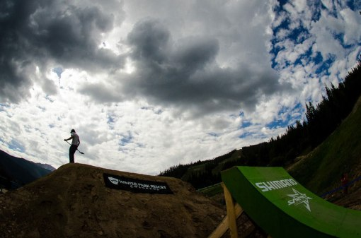 Colorafo Freeride Fest slopestyle Ebbett